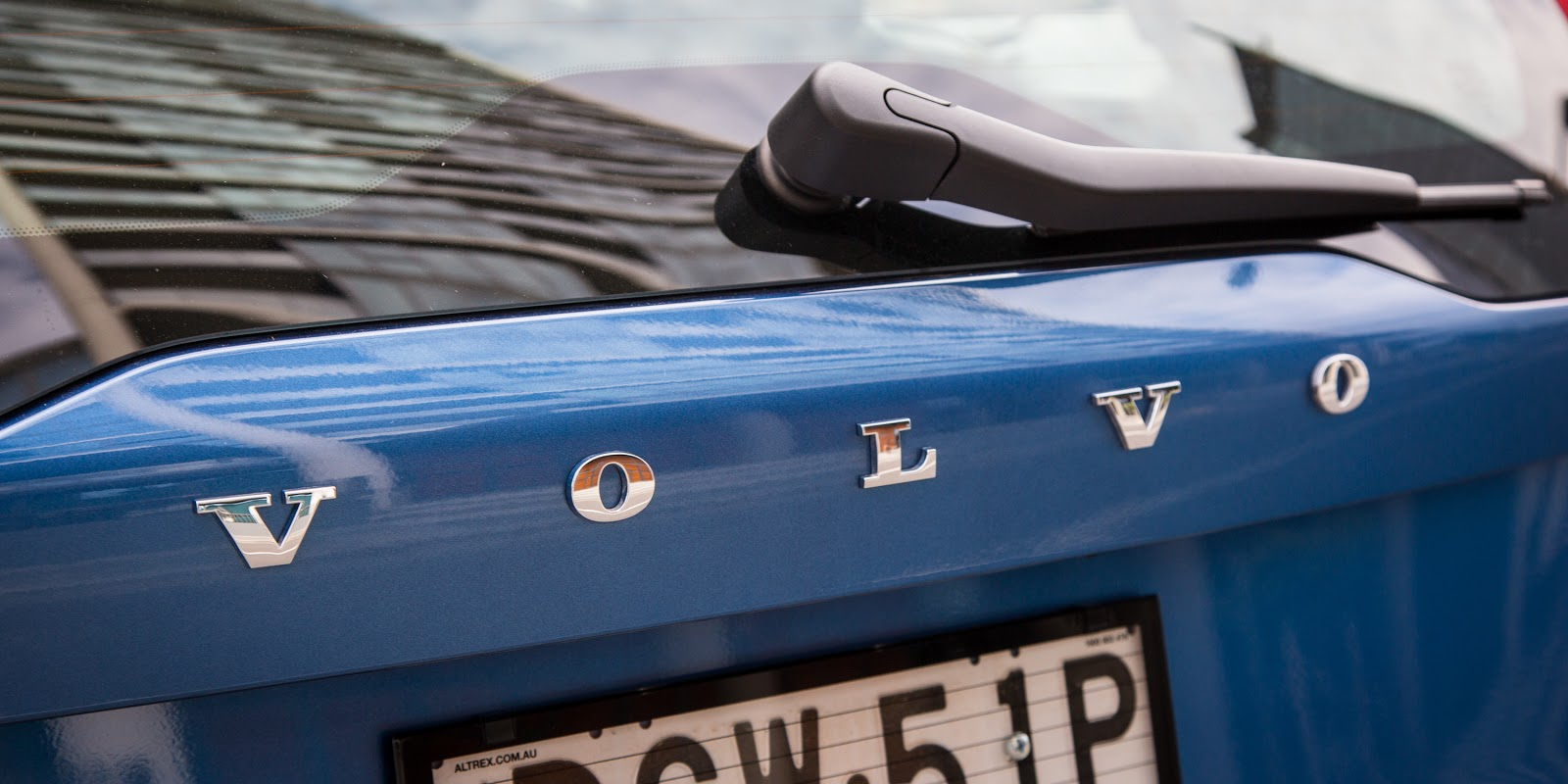 Đánh giá xe Volvo XC90 2016