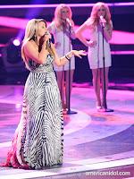 Lauren Alaina American Idol
