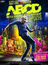 Nào Ta Cùng Nhảy - Any Body Can Dance (2013)