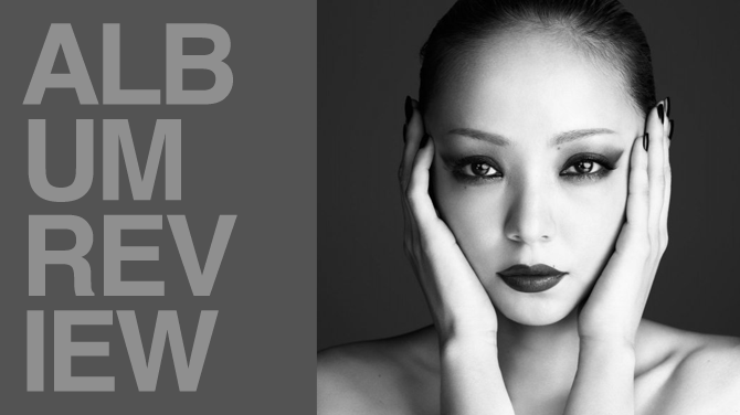 Album review: Namie Amuro - Feel | Random J Pop
