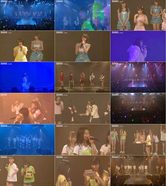 "(LIVE)(公演) HKT48 ひまわり組 ""パジャマドライブ"" 外薗葉月の生誕祭 141223 & 150109 & 150110 & 150113 & 150116 & 150126"