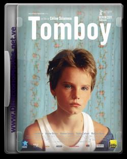dvdbox Tomboy [2011] español subtitulado