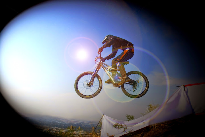 Mountain Bike - Skywalk