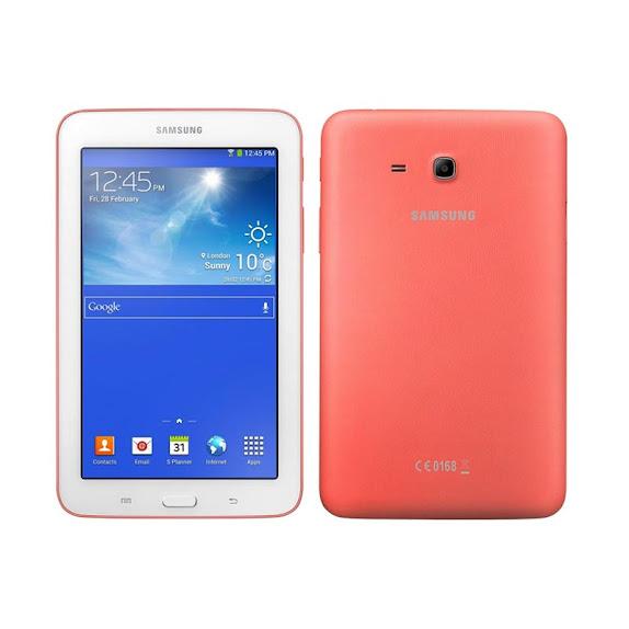 Samsung Galaxy Tab 3 Lite 3G SM-T111 - Spesifikasi Lengkap dan Harga