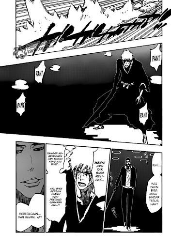 Bleach 451 Online page 12
