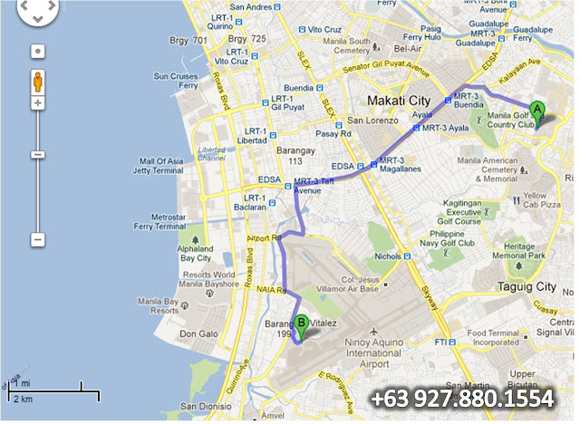 the fort condo for rent global city serendra