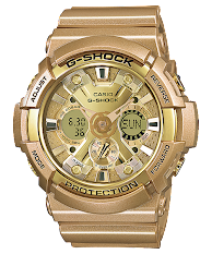 Casio G Shock : GAC-110