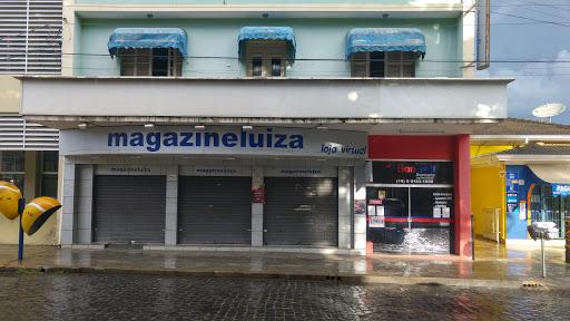 Magazine Luiza Centro de Cajuru - Loja 276, Rua Lago do São Bento, 781 - Centro, Cajuru - SP, 14240-000, Brasil, Loja_de_aparelhos_electrónicos, estado São Paulo