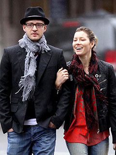 Jessica Biel Justin Timberlake Break Up