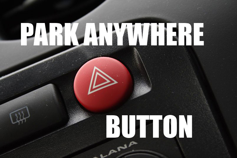 The Park Anywhere Button