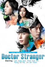 Xem phim Bác Sĩ Bí Ẩn - Doctor Stranger