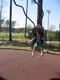 Park in Myrtle Beach - 040510 - 09