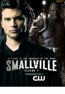 Thị Trấn Smallville 9