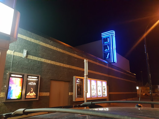 May Cinema 6, 4704 49 Ave, Lloydminster, SK S9V 1A5, Canada, Movie Theater, state Alberta