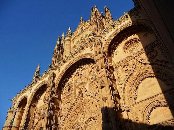 Salamanca, 2009