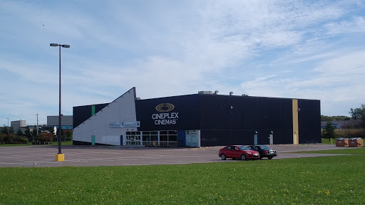 Cineplex Cinemas Summerside, 130 Ryan St, Summerside, PE C1N 6G2, Canada, Movie Theater, state Prince Edward Island