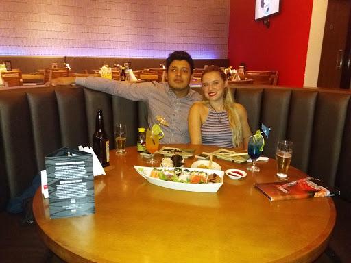 Naoto Sushi, R. Germano Ulbrich, 17 - Morumbi, São Paulo - SP, 05717-240, Brasil, Restaurantes_Sushi, estado Sao Paulo