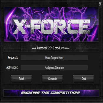 x-force keygen autocad 2016