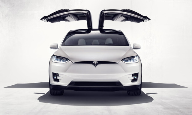 2017 Tesla Model X Release Date Price Car Review Specs