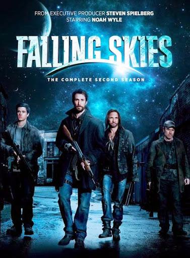 Bầu Trời Sụp Đổ Phần 2 - Falling Skies Season 2