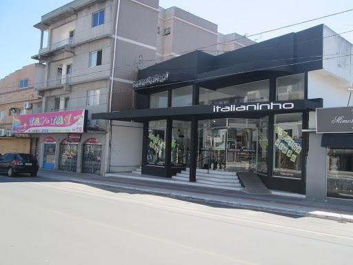 Lojas Italianinho, Av. Nereu Ramos, 409 - Parque das Avenidas, Sombrio - SC, 88960-000, Brasil, Loja_de_Vestuário_Masculino, estado Santa Catarina