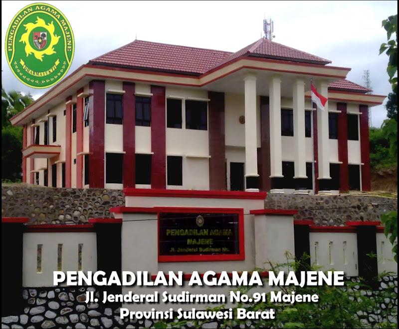 Gedung PA-Majene