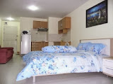 cozy studio close to wongamat beach     to rent in North Pattaya Pattaya
