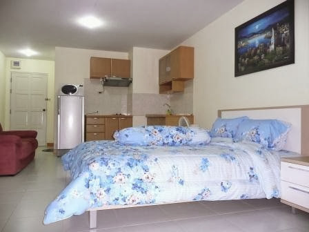 pic-1-All Pattaya Condos  cozy studio close to wongamat beach  Condominiums for sale in North Pattaya Pattaya