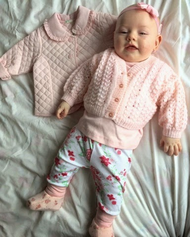 Mini Style - Take a look at what my baby is wearing - style, fashion, baby