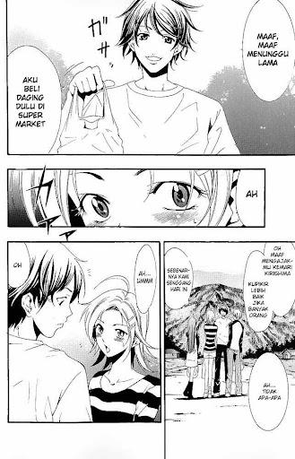 Komik Kimi Ni Iru Machi 12 page 4