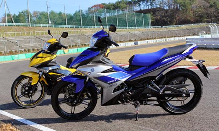 Yamaha Jupiter MX King Siap Diluncurkan