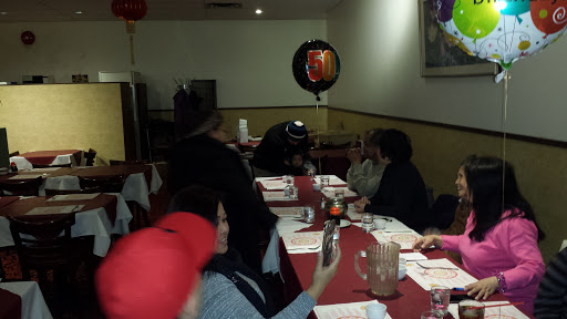 Golden Lion Restaurant, 2377 King George Hwy, Surrey, BC V4A 5A4, Canada, Chinese Restaurant, state British Columbia