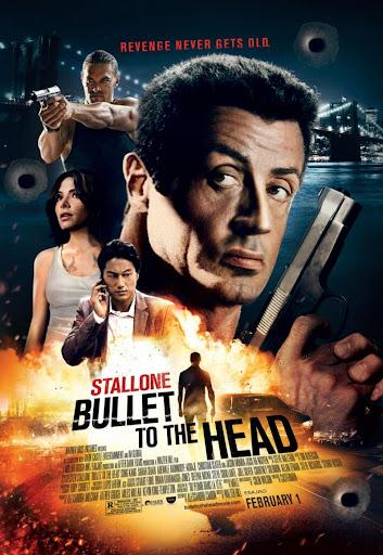 Viên Đạn Vào Đầu - Bullet To The Head (2013)