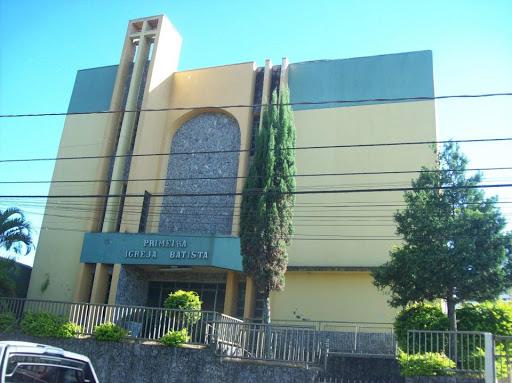 Primeira Igreja Batista de Apucarana, R. Prof. Erasto Gaertner, 181 - Centro, Apucarana - PR, 86800-200, Brasil, Local_de_Culto, estado Paraná