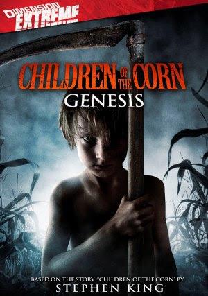 Những Đứa Trẻ Của Corn - Children Of The Corn Genesis