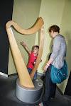 laserowa harfa