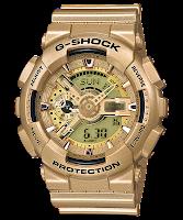 Casio G Shock : GA-110GD