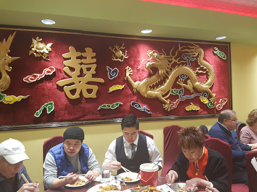 Flourishing Chinese Seafood Restaurant, 20472 Fraser Hwy, Langley, BC V3A 4G2, Canada, Chinese Restaurant, state British Columbia