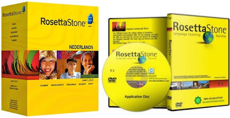 Rosetta Stone HOLANDS (Nederlands, Dutch) [ Curso Multimedia ] &#8211; Curso de idioma HOLANDS de Rosetta Stone, lider mundial en el aprendizaje de idiomas