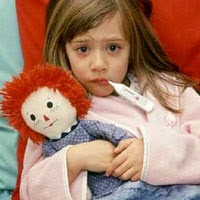 7 Important Things to Do When Your Child Gets Sick post image
