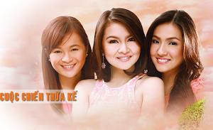 Cuộc Chiến Thừa Kế - Todaytv poster