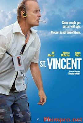 Phim Vicent Và Anh Bạn Nhỏ