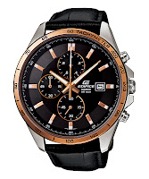 Casio Edifice : EFR-512L-1AV