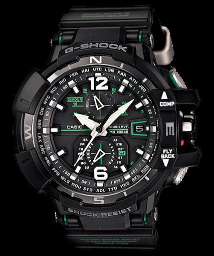 jam tangan berkulitas, jam tangan casio, jam tangan casio berkualitas