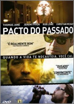 Download  Pacto do Passado DVDRip AVI Dual Áudio + RMVB Dublado