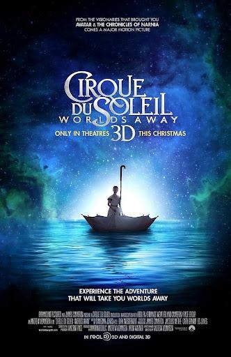 Gánh Xiếc Mặt Trời - Cirque Du Soleil... (2012)