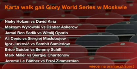 Glory World Series: Moskwa (23.03.2012) PL.TVRip.XviD / PL