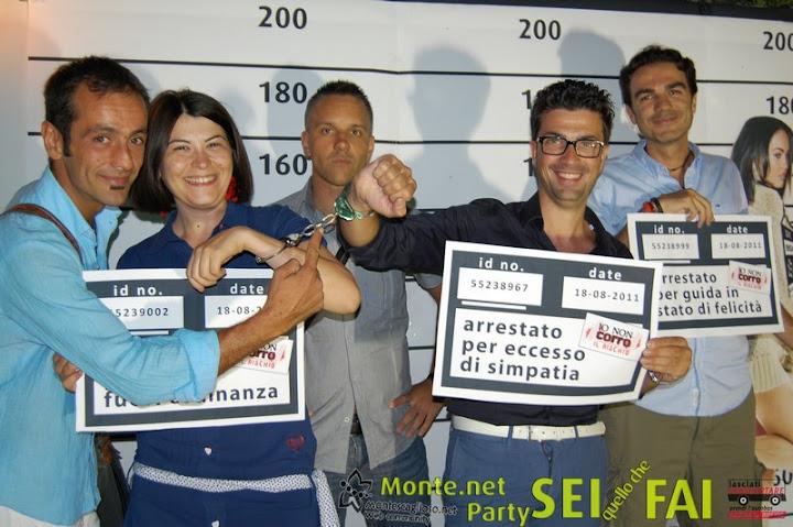 montenet party 6