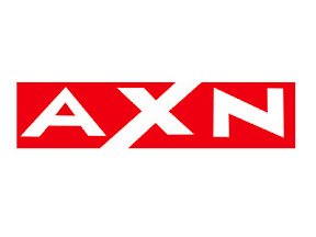 AXN INDONESIA TV