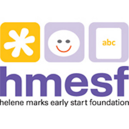 Helene Marks Early Start Foundation (HMESF) images, pictures